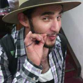 Héctor Ulises Sandoval León