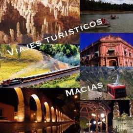 Viajes Turisticos Macias