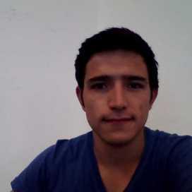 Alexis Benavides