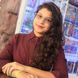 Luisana Henriquez