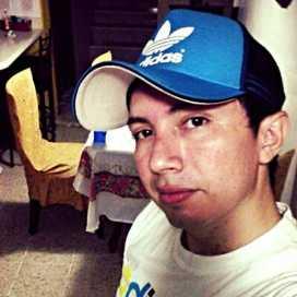 Andrés Aguilar