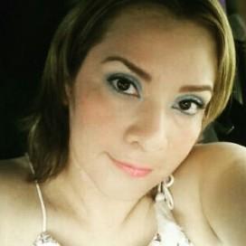 Vibeke Yañez Sabido