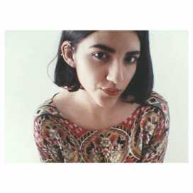 Retrato de Barbara Vega Alvarez