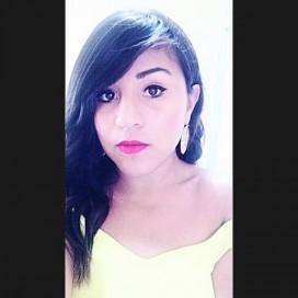 Retrato de Anali Garza