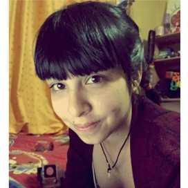 Ivy Rojas Espinoza