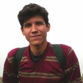Jesús Salinas