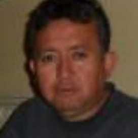 Blas Morales