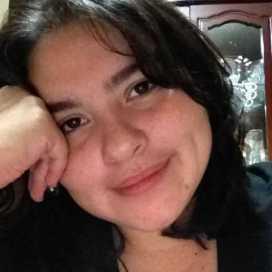 Nubia Alicia Ramirez