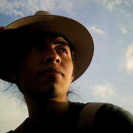 Retrato de Marco Bautista