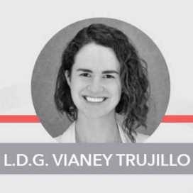 Claudia Vianey Trujillo Gil