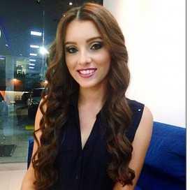Adriana Gonzalez Garay