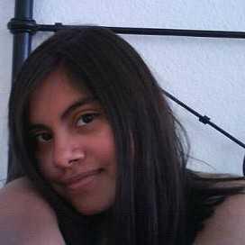 Damaris Flores Vargas