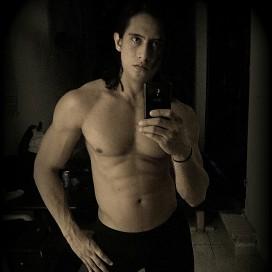 Marcos Dominguez Gomez