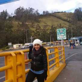 Cielo Delgado Arroyo
