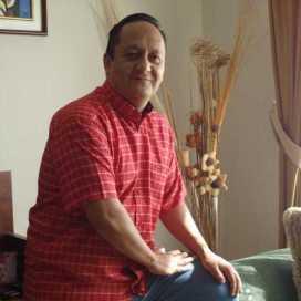 Freddy Alvarez