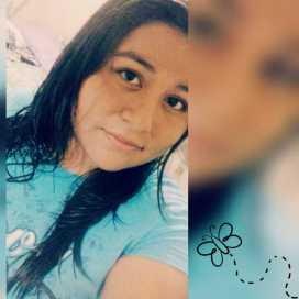 Melissa Paola Melendez Chale