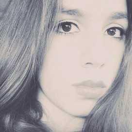 Mariana Barrera Moreno