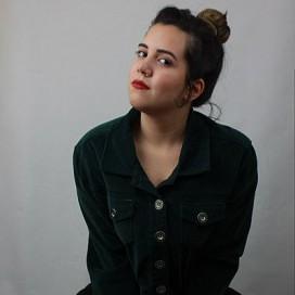 Ariana Romero