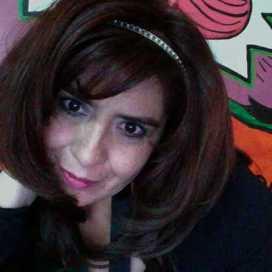 Griselda Perez Gonzalez