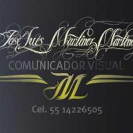 Retrato de José Luis Martínez