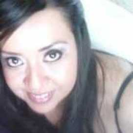 Retrato de Norma Santoyo