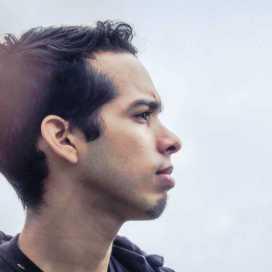Retrato de Miguel Gómez