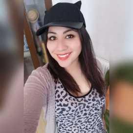 Romina Gómez Rojas