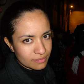 Glenda Alcaraz