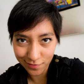 Ana María Castrejón Ramírez