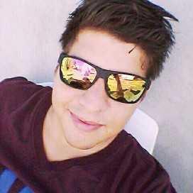 Dario Alejandro Gonzalez