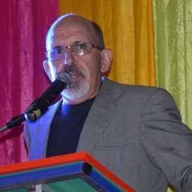 César Leonardo Coronel Hernández