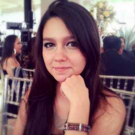 Myriam Lorena González Saulnier