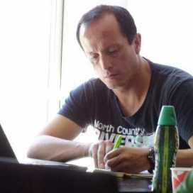 Jaime Cortés Fandiño