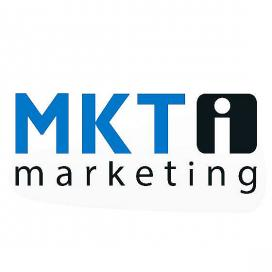 Logotipo de Mkti Marketing