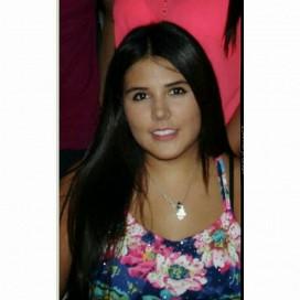 Isabella Preciado