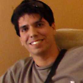 Amaury Zaldivar