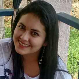 Maria Fernanda Ramos Niño