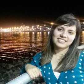 Larissa Candia