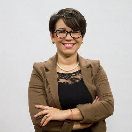 Eliana Palencia