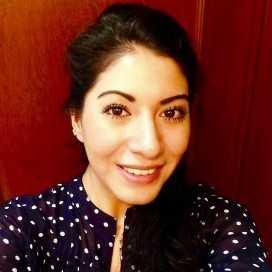 Valeria Bernal