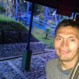 Juan Francisco Sanabria Niño