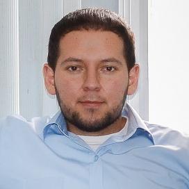 Rashid Cueva