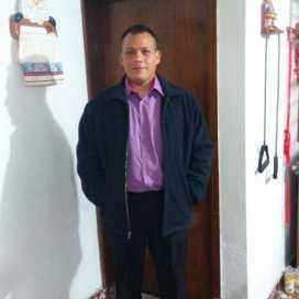 Horacio Raúl Jiménez Tamayo