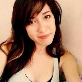 Retrato de Mireya Felix