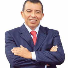 Retrato de David Del Pozo Castro