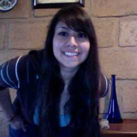 Verónica Castillo