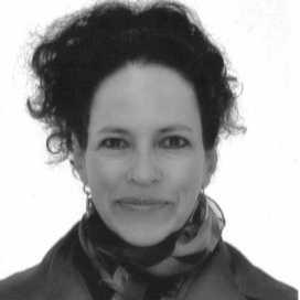 Retrato de Ángela Bernal