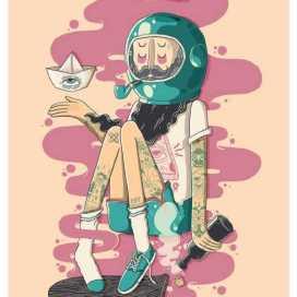 Enka Ilustracion