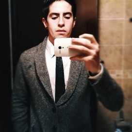 Retrato de Alonso Cabrera