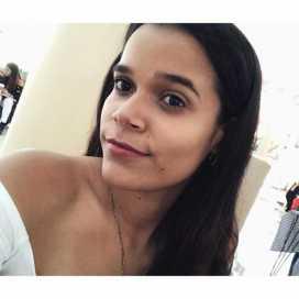 Isabella Giraldo
